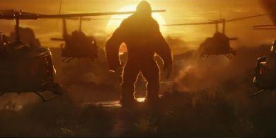 Kong: Skull Island Early Reviews - Fun Monster Movie Plays It Safe