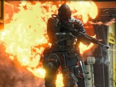 Lock And Load And Grab Your Bros For The Black Ops 4 Beta