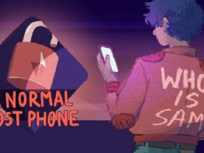 A Normal Lost Phone Arrives on Switch March 1