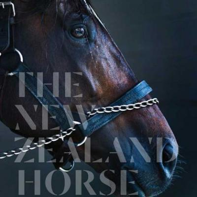 Be in to win one of three copies of The New Zealand Horse by Deborah Coddington and Jane Ussher, valued at $90 each