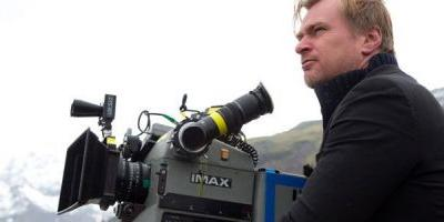 "Christopher Nolan on Making a Netflix Movie: ""Well, Why Would You?"""