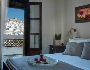 Kallichoron Art Boutique Hotel receives 'Best Boutique Hotel' at Greek Travel Awards 2019