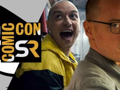 Glass: 21 of Kevin's 24 Personalities Will Appear Onscreen