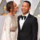 Chrissy Teigen and John Legend Are Expecting Their Second Child!