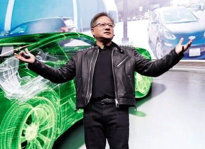 Nvidia hits the brakes on public autonomous tests after fatal Uber crash
