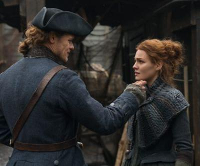 "Post 'Outlander' Episode 409 ""The Birds & the Bees"" Interview Round-Up"