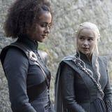 If This Game of Thrones Theory Is True, Missandei Could End Up Betraying Daenerys
