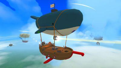 Oh boy, 3D platformer Poi releases on PS4, Xbox One next week