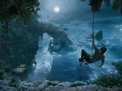 Eidos Isn't Worried About Spider-Man Overshadowing Shadow of the Tomb Raider