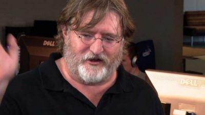 "Gabe Newell will take Portal 2 over Half-Life, says he looks at the latter as ""a series of things I regret"""