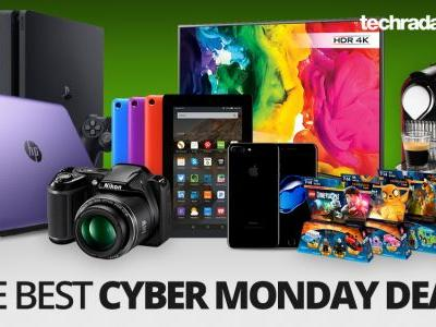 Cyber Monday 2017: everything you need to know about this year's UK deals
