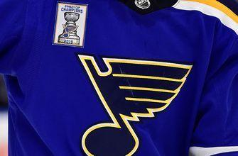 Affiliated again: Blues sign five-year deal with AHL's Springfield Thunderbirds