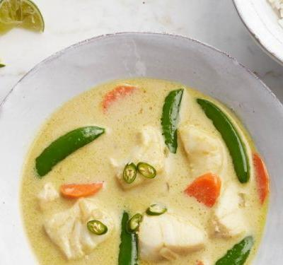 11 Curry Recipes To Warm Up With This Season