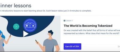 Coinbase to Pay Users to Try Crypto Assets