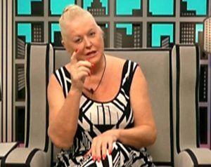 The One Question Everyone Had About CBB's Kim Woodburn's Dramatic Exit