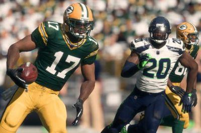'Madden NFL 18' review