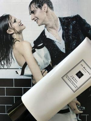 Jo Malone New Exfoliating Shower Gel