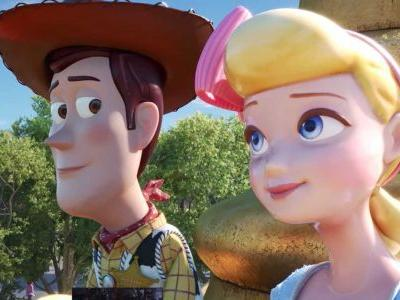 Emotional full trailer for 'Toy Story 4' revisits past