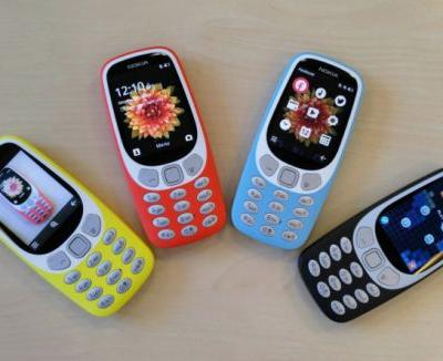 Pre-orders For Nokia 3310 3G Begins In The US