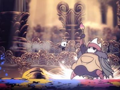 Physical Release Of Hollow Knight Cancelled