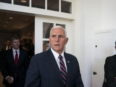 Pence details plan for creation of 'Space Force' in what would be the sixth branch of the military