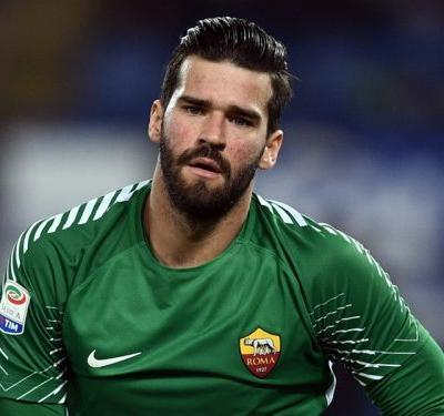 Roma yet to receive bid for Liverpool and Real Madrid target Alisson