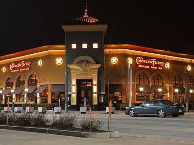 Cheesecake Factory Is One of the Best Places to Work in America