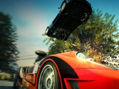 Burnout Paradise Remastered Soundtrack Includes All 80+ Songs From the Original