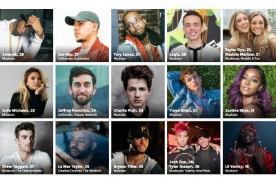 """'Forbes' Selects Lil Yachty, Soulection's Joe Kay, Bryson Tiller, Desiigner & More for 2017's """"30 Under 30"""""""