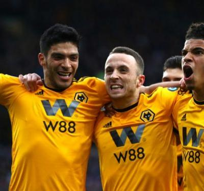 Wolves 2 Cardiff City 0: Jota & Jimenez see off struggling Bluebirds