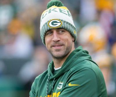 Packers QB Aaron Rodgers undergoes scans; return will be 'medical decision'