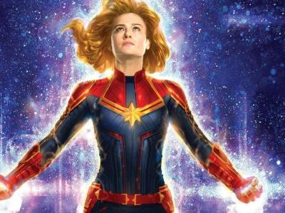 Captain Marvel Goes Big in 2nd Weekend with $69M Box Office Win