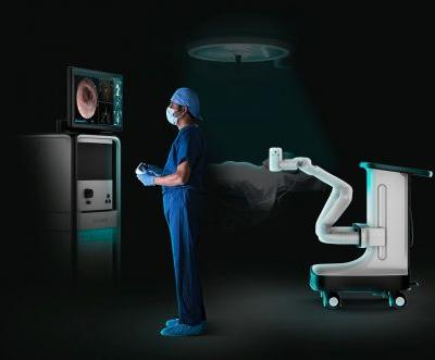 Auris Health's Surgical Robot Gets FDA Green Light for Lung Cancer