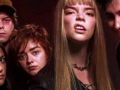 New Mutants Is the Hardest PG-13 Horror Movie Ever Claims Director