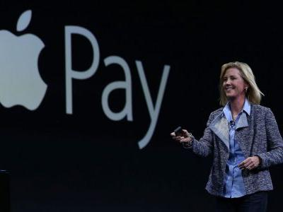 Apple VP Jennifer Bailey touts growing Apple Pay adoption & more in new interview