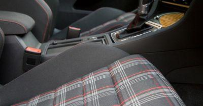 Here's Where VW's Tartan GTI Seats Originate From