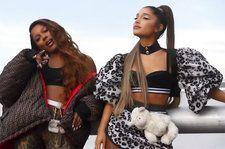 Ariana Grande & Victoria Monet Treat Their Fans With Bouncy New Track 'Monopoly': Listen