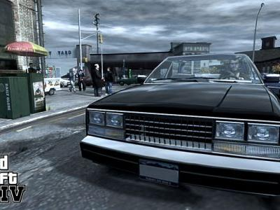 GTA IV will lose some of its in-game music over licensing issues