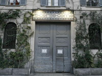 Must Read: 10 Corso Como New York Is Closing, The Uncertain Fate of Emerging Designers