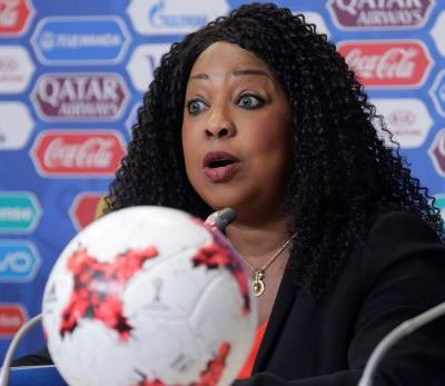 2 jobs put FIFA's Samoura in conflict on African TV rights