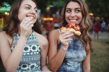 13 Best Friend Tattoos To Get Senior Year So You'll Always Be Connected