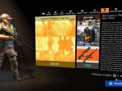 The Division 2 Warlords of New York Expansion release date leaks before the official stream - watch it here