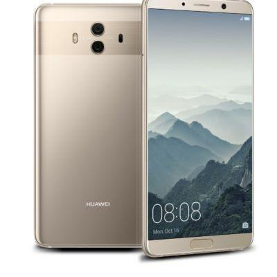 Huawei's Mate 10 Flagships Feature Intelligent Dual Cameras