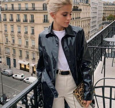 5 Jacket Trends That Will Dominate This Spring