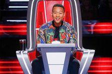 John Legend Has to Decide If Will or Jared Will 'Treat You Better' in Shawn Mendes 'Voice' Showdown