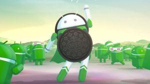 Android Oreo now official - we take a quick twist, lick, dunk