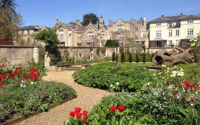 Top 10: the best luxury hotels in and around Bath