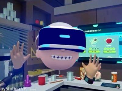 Rick And Morty: Virtual Rick-Ality Coming To PSVR In April