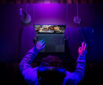 Razer reveals Blade 15 and 17 laptops with 360Hz screens and next gen Nvidia RTX GPUs