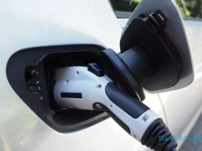 Walmart electric car chargers coming soon from Electrify America